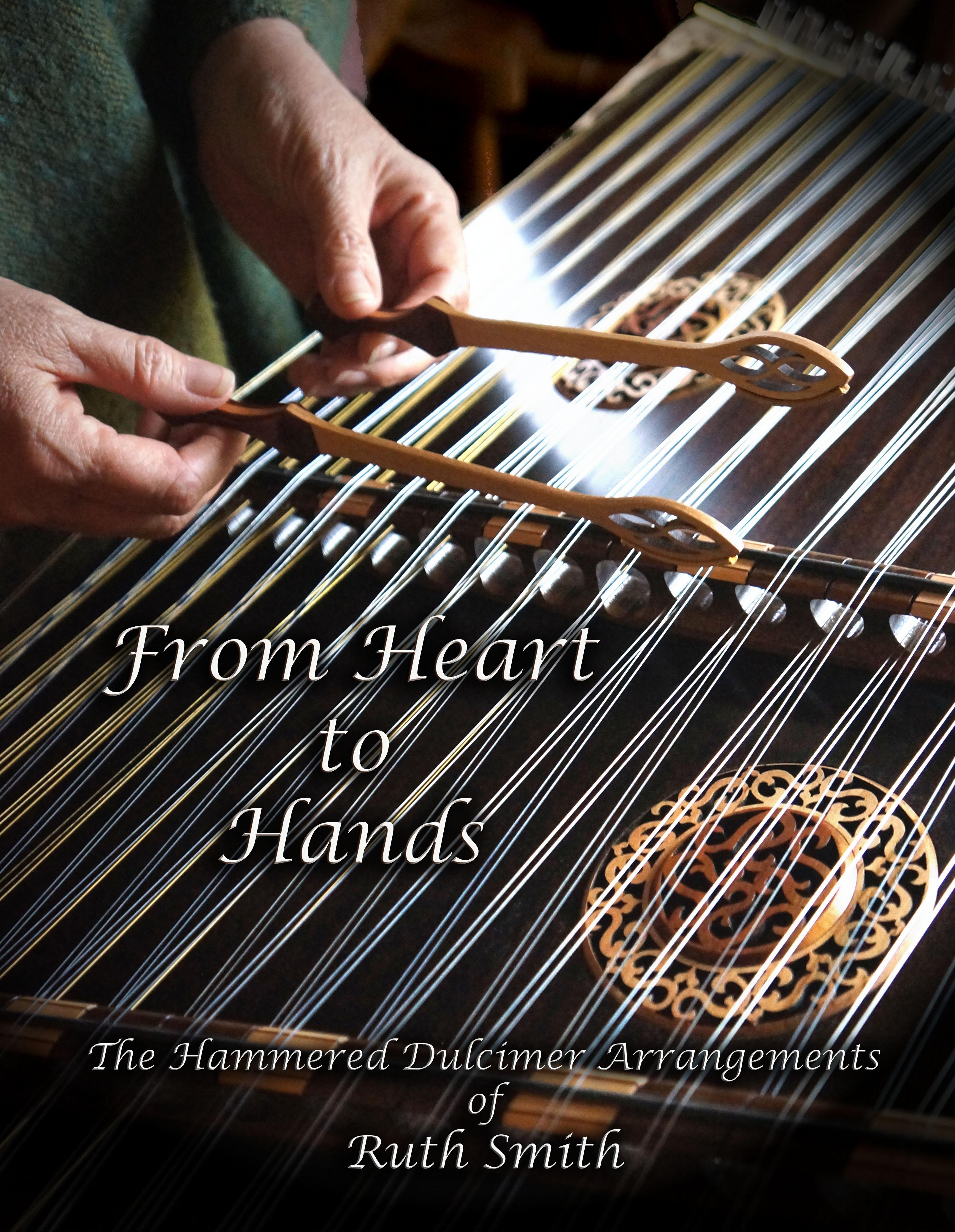 heart to hands hammered dulcimer arrangements