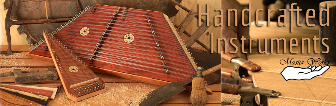 Handcrafted Instruments
