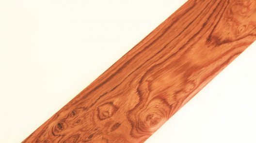 Exotic Rosewood