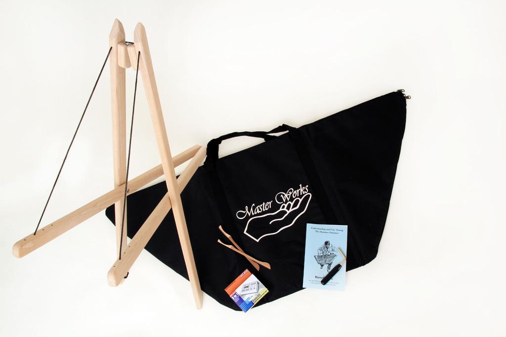 Pioneer Package